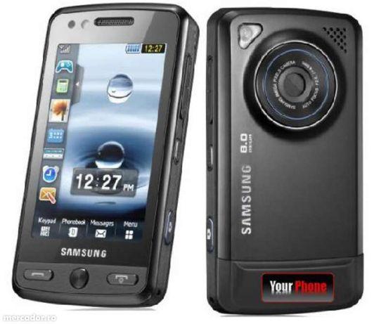 Samsung M8800 Pixon, ca nou