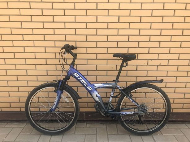 Велосипед Stels Navigator 410 Вело