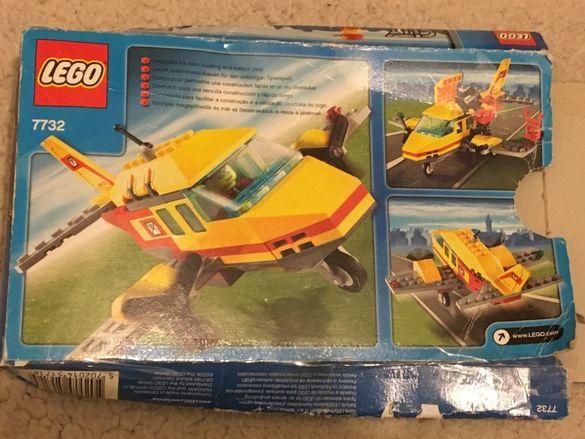 Лего CITY, Duplo Bob the Builder, лего части