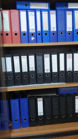 Папки регистраторы