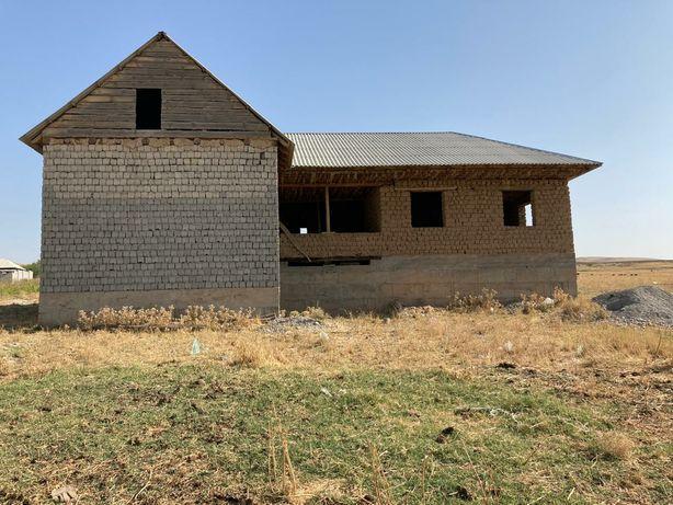 Продаётся дом село Манкент