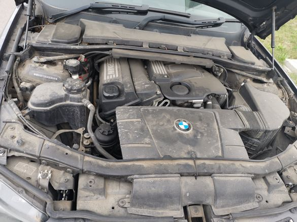 N46 двигател бмв е90 е87 е91 е92 е93 е81 bmw 320i 120i 118i 318i