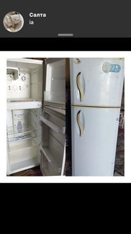 Холодильник ,машинка ,велосипед
