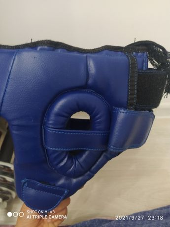 Шлем для бокса СРОЧНО!
