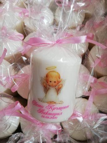 Подаръчета за гости за вашите кръщенета и празници