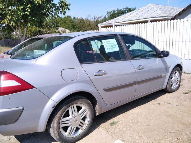 De vânzare! Renault Megane 2004