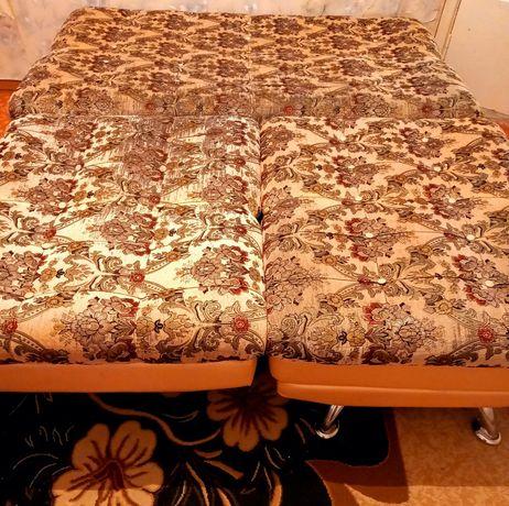Продается диван в хорошем качестве. Город Тараз.