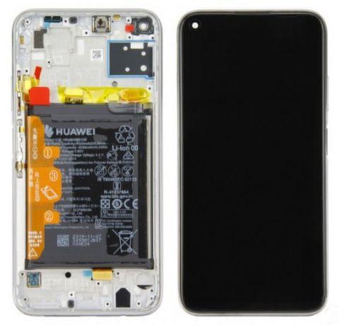 Ecran Display Huawei P40 lite/ P40 lite E Original Service Pack Garant