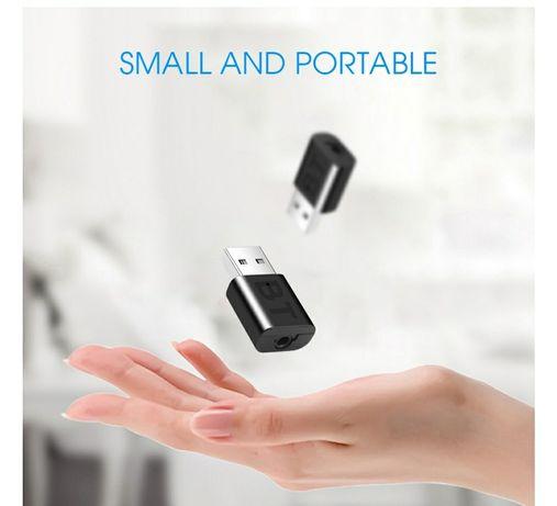 Bluetooth трансмиттер для ТВ и машин и ПК и ноутбуков и не только..