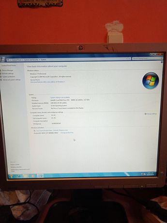 Vand calculator cu monitor