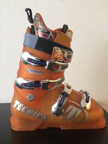 Ски обувки TECNICA RACE 110