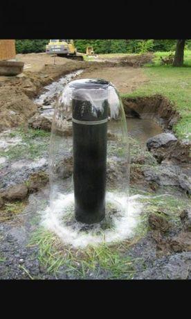 Бурение скважин. Своя скважина. Своя вода. От 9000 тг Дог.