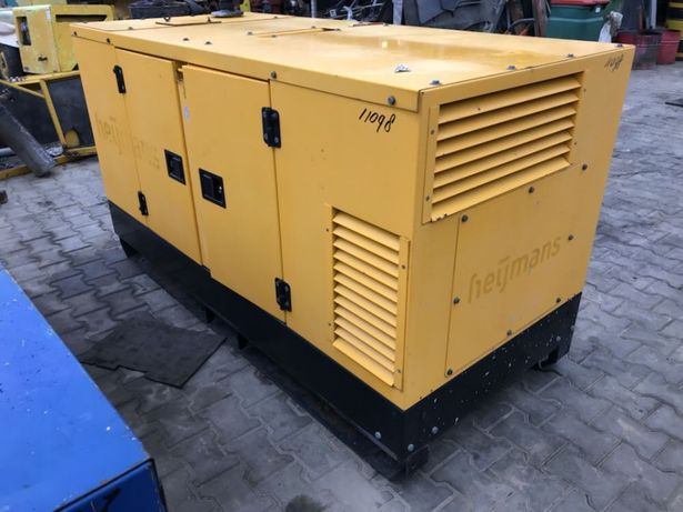 Motogeneratoare 2-400 kva