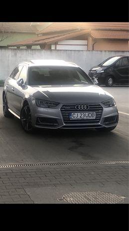 Audi A4 Sline ultra quattro