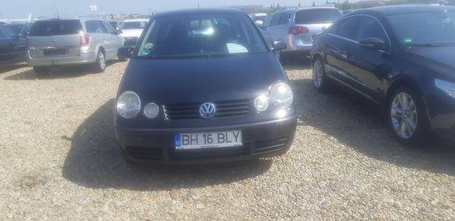 VW Polo 2002, benzina 1,2