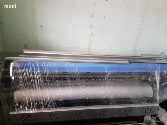 Солвентен принтер