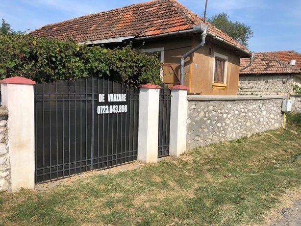 Casa Stanesti-Alexeni