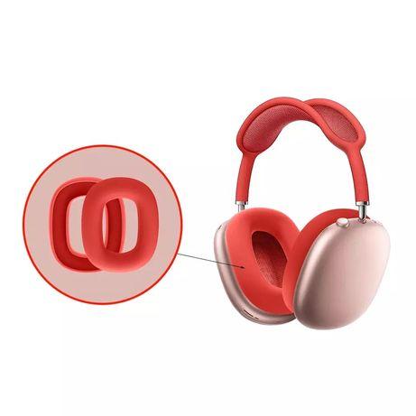 Bureti Silicone apple AirPods Max EarPads Earmuff Protective Case