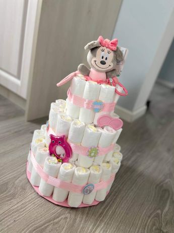 Tort pampers