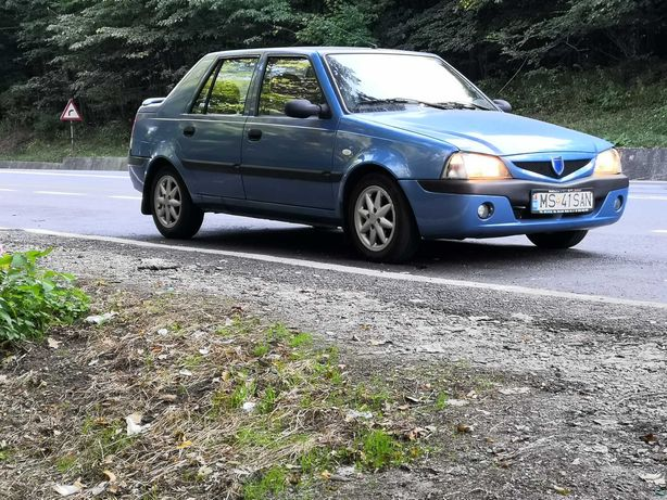 Dacia Solenza, 1.4 MPi