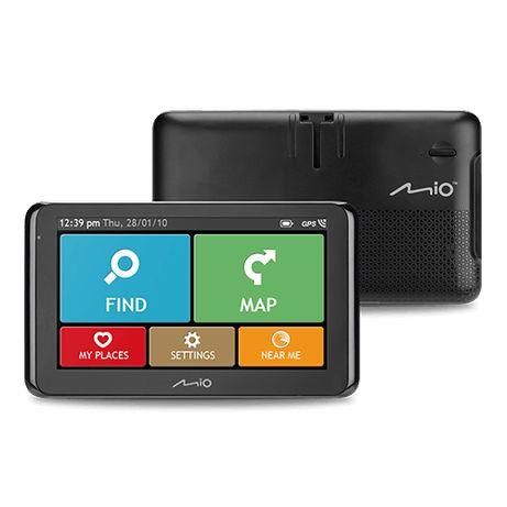 GPS Mio 8500 128 MB RAM Garantie 1 an