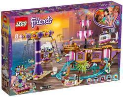 LEGO Friends Debarcaderul cu distractii Heartlake (41375) NOU/sigilat