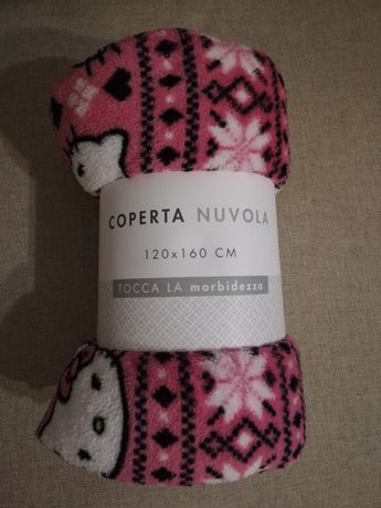 Топло одеяло от полар