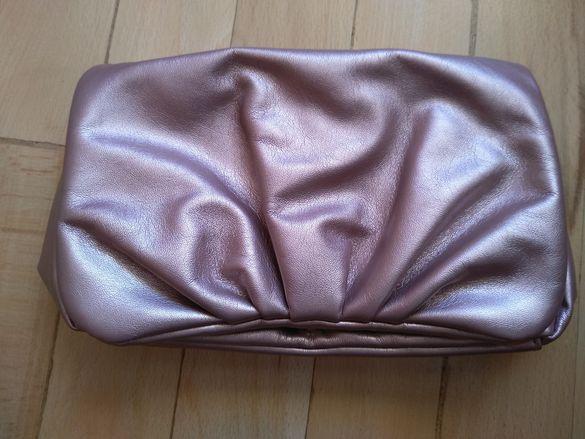 Чанта клъч Swarovski