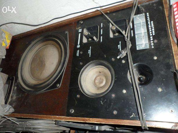 Система акустическая АС35-1