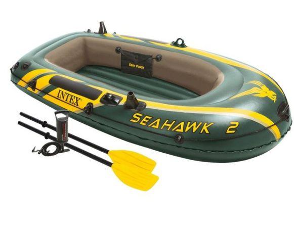 Лодка надувная seahawk 2