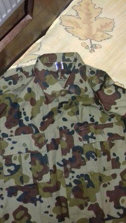 Camasi mozaic militare