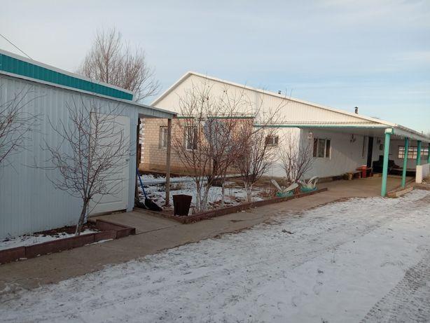 Продам дом с действующим магазином