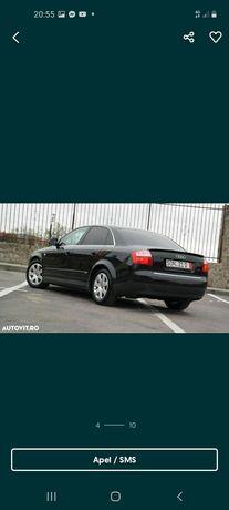 Audi A4 1,9 quattro