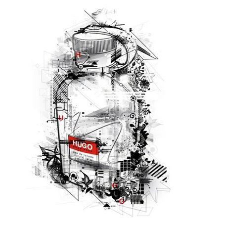 Мужские духи Hugo Create Limited Edition от HUGO BOSS 150 ml