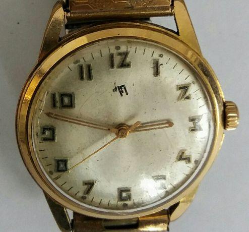 LIP ceas de colectie bărbătesc 36 mm fara coronița in stare foarte bu