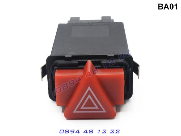 Бутони бутон копчета копче реле аварийни светлини Audi A3 8L 96-03 А3