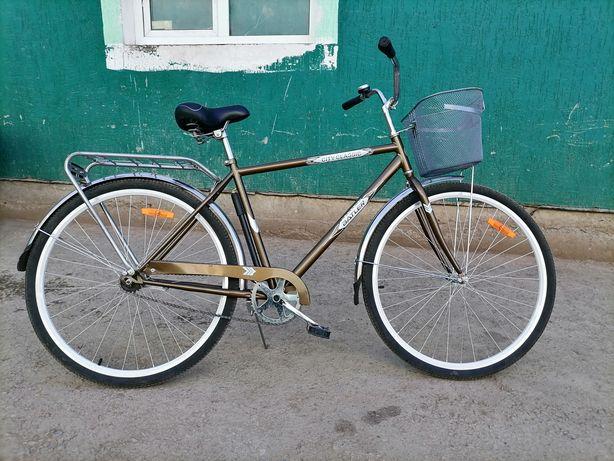 Урал велосипед сатылады