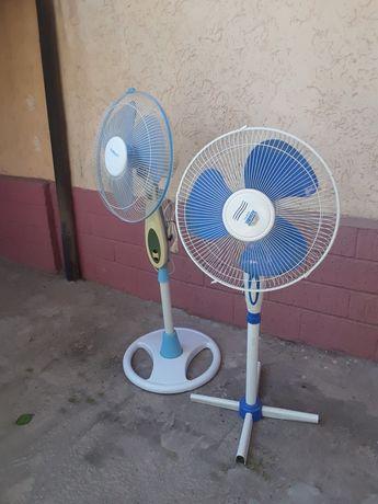 Вентиляторы   рабочие  .