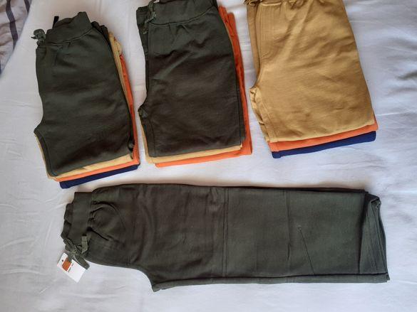 Нови детски панталони