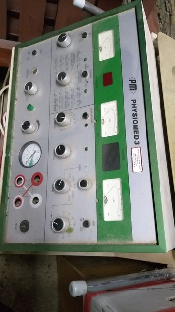 Dispozitiv Physiomed 3