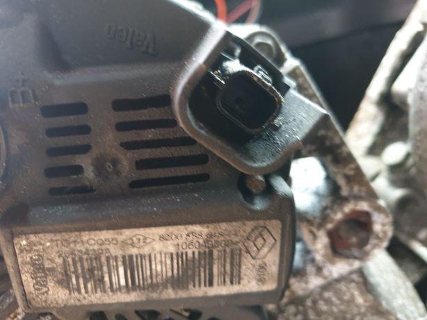 Alternator renault..motor 1600 cm benzina