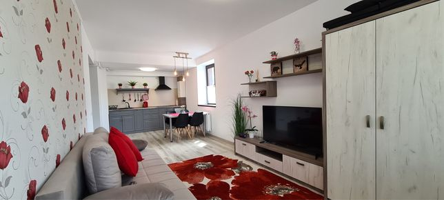 Apartament Mara Sinaia  Colina Marei