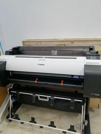 """Огромный сканер """"Плоттер"""""""