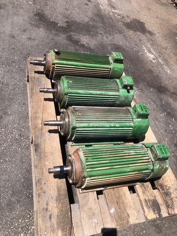 Ел.двигател/електродвигател за дърводелска машина