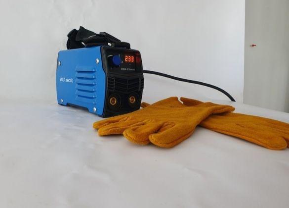 Volt electric серия мини 230А Електрожен Инвертор