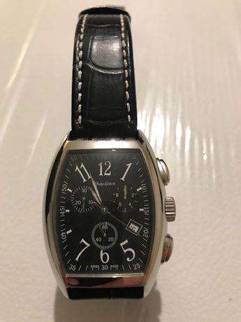 Philip Watch Panama швейцарски часовник Swiss made НОВ