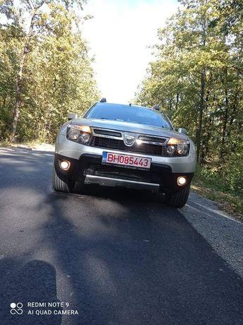 Dacia Duster 4x4 95000 KM