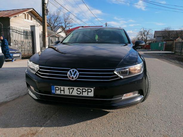 VW Passat b8 2.0 BlueMotion 150CP euro 6