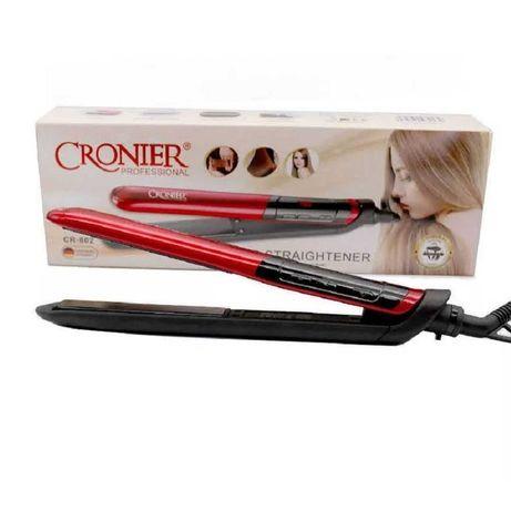 Утюжок для волос выпрямитель Выпрямитель для волос