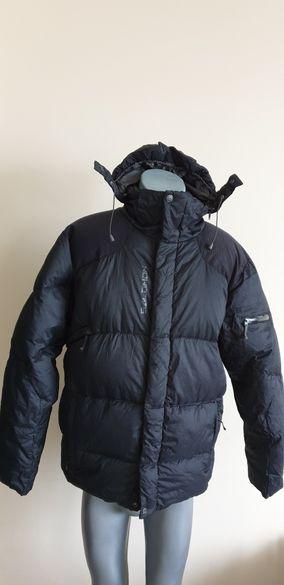 Salomon Mens Down Ski & Snowbord Jacket Size L ОРИГИНАЛНО Пухено яке!
